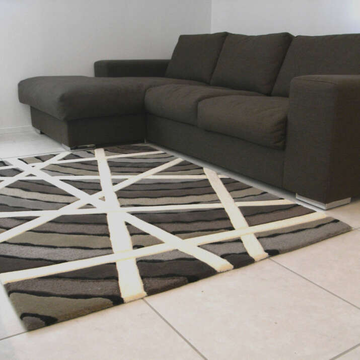 Commercial Reception Area Rugs: Hand Tufted Rugs & Carpets For