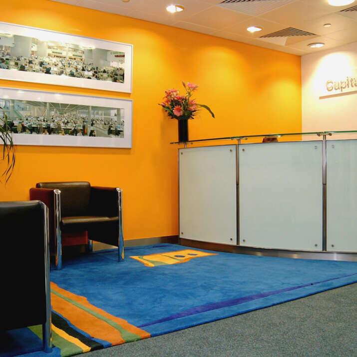 Board Room & Head Office Area Rugs