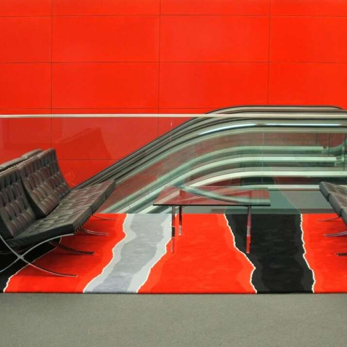 Concourse Seating Area Rugs