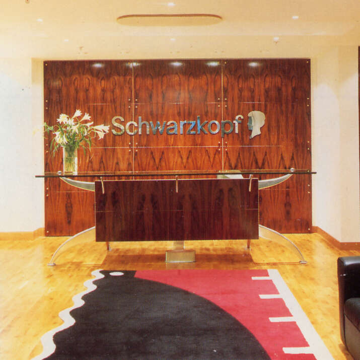 Schwartzkopff Reception Area Rug